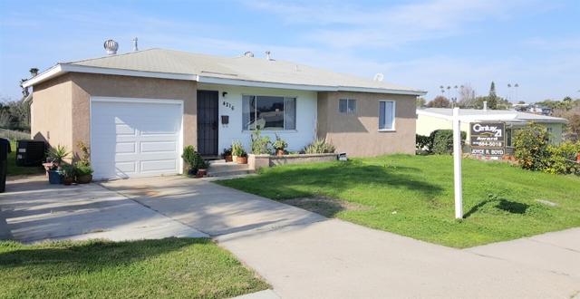 4216 69th St., San Diego, CA 92115