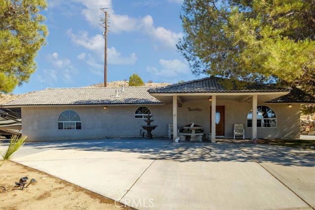 26725     National Trails Highway, Helendale CA 92342