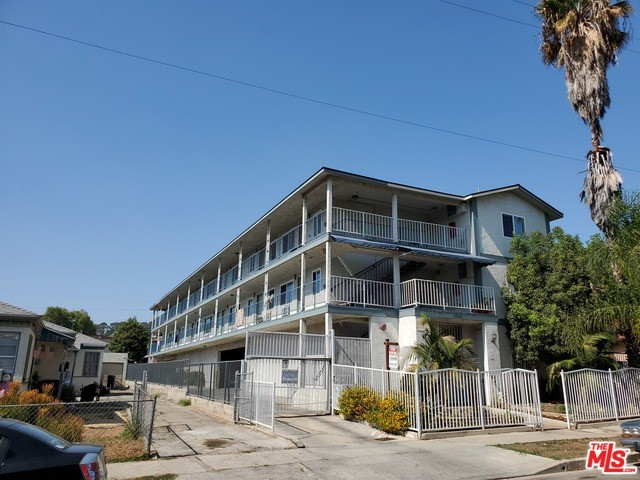 *20% potential rent upside versus current market rents*1991 Year Built Construction*Excellent Unit Mix*Recently replaced roof*Controlled Access parking and walk-in entry*Not subject to City of Los Angeles Rent Control OrdinanceThis may be one of the last low hanging fruit value add repositioning opportunities in Los Angeles.*Ample covered ground level parking*Separately metered for gas and electric*Proposed CA Tenant Protection Act Allows Up to 10% Rent increases annually and unlimited increases on vacated units*In regentrifying Glassell Park district of Los Angeles*Leverage the value you may may with low interest rate financing