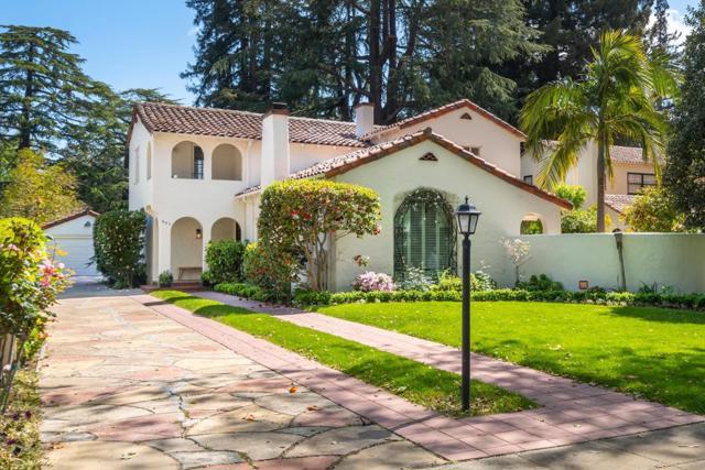 531 Center Drive, Palo Alto, CA 94301