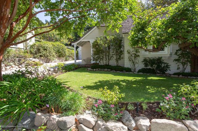 418 Floral Park Terrace, South Pasadena, CA 91030