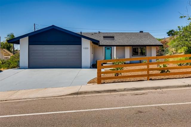 11223 Del Rio Rd, Spring Valley, CA 91978