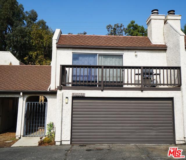 Photo of 15565 Crestview Lane #91, Granada Hills, CA 91344