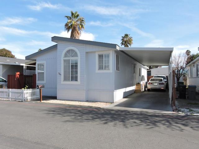 3637 Snell Avenue 391, San Jose, CA 95136