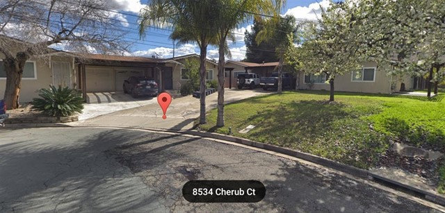 8528 Cherub, Santee, CA 92071