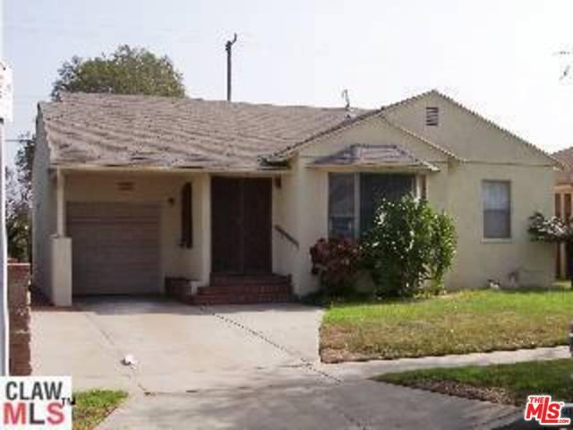 13028 MCKINLEY Avenue, Los Angeles, CA 90059