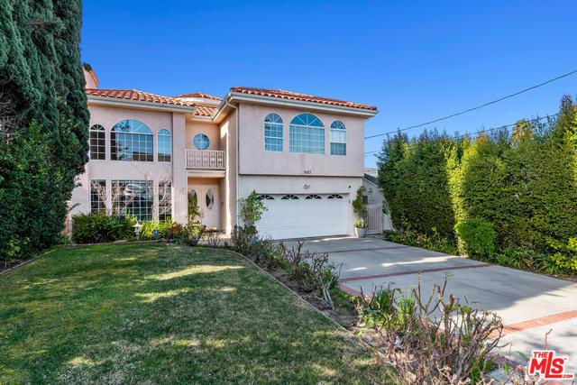 5417 SYLVIA Avenue, Tarzana, CA 91356