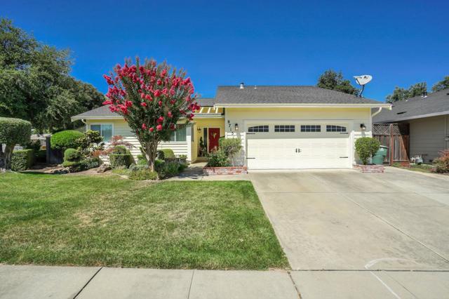 8715 Poplar Drive Drive, Gilroy, CA 95020