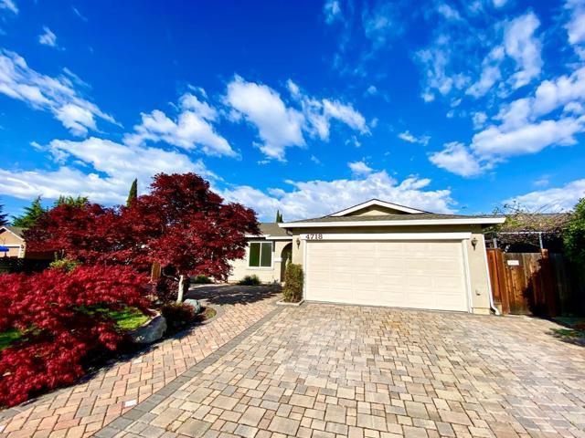 4718 Oyster Bay Drive, San Jose, CA 95136