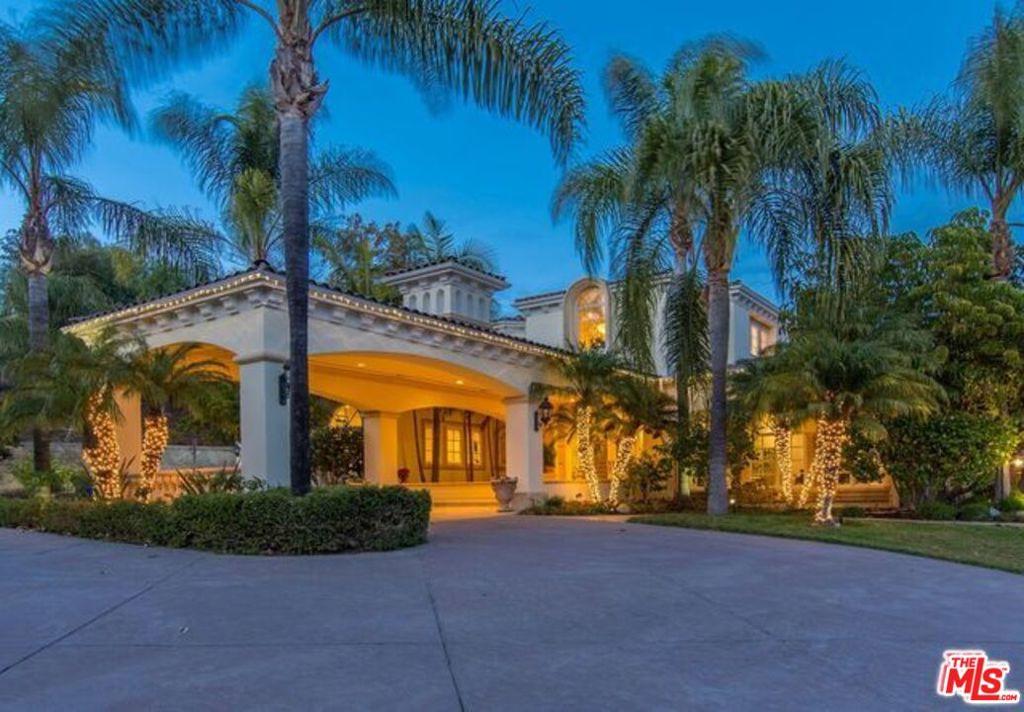 Photo of 3855 BRUNSTON Court, Westlake Village, CA 91362