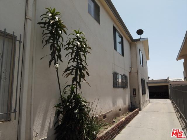 214 E HAZEL Street 4, Inglewood, CA 90302