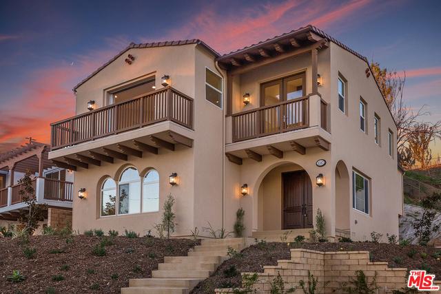 3287 Island View Drive, Ventura, CA 93003