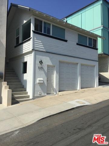 333 21ST Street, Manhattan Beach, California 90266, 2 Bedrooms Bedrooms, ,1 BathroomBathrooms,For Rent,21ST,17264276