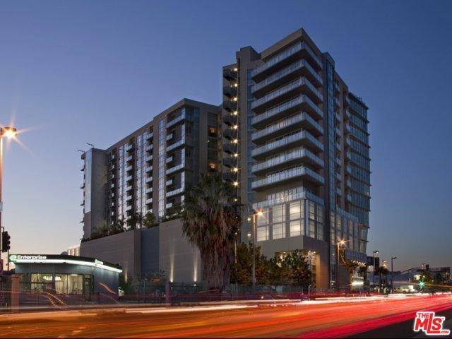 5440 TUJUNGA Avenue 1410, North Hollywood, CA 91601