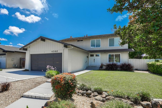 4582 Carmen Way, Union City, CA 94587