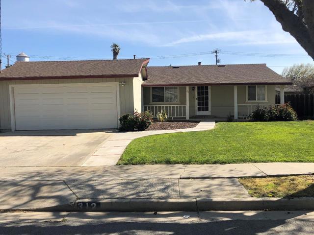 312 Copley Street, King City, CA 93930