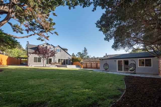 662 Dartmouth Avenue, San Carlos, CA 94070
