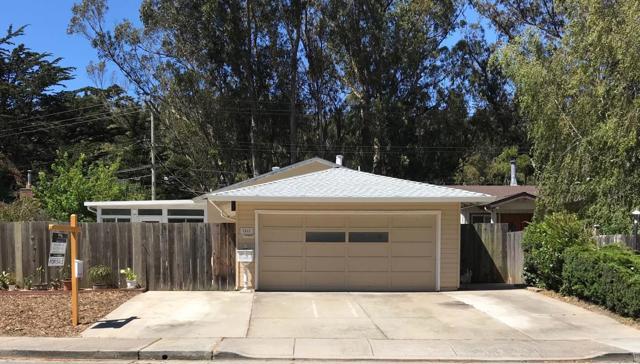 2861 Fleetwood Drive, San Bruno, CA 94066