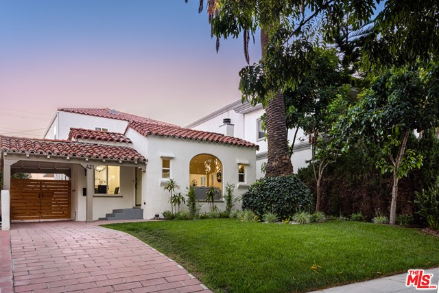 421 S WETHERLY Drive, Beverly Hills, CA 90211