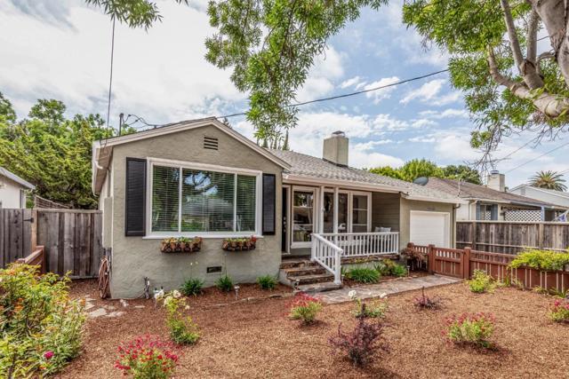 2. 1176 Eighteenth Avenue Redwood City, CA 94063