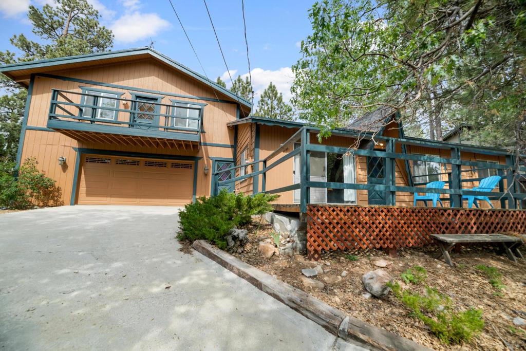688     Butte Avenue, Big Bear CA 92314