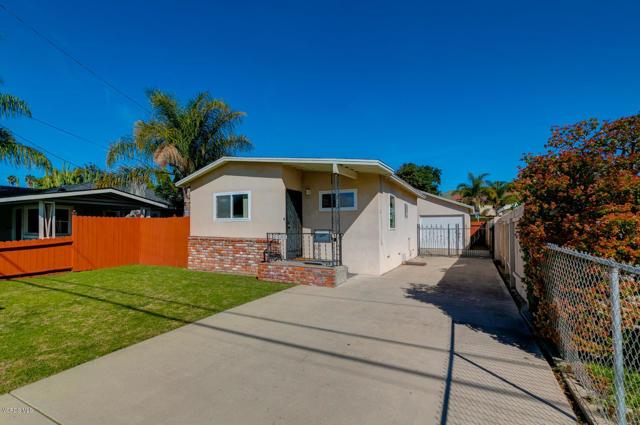 Photo of 2331 Ocean Avenue, Ventura, CA 93003