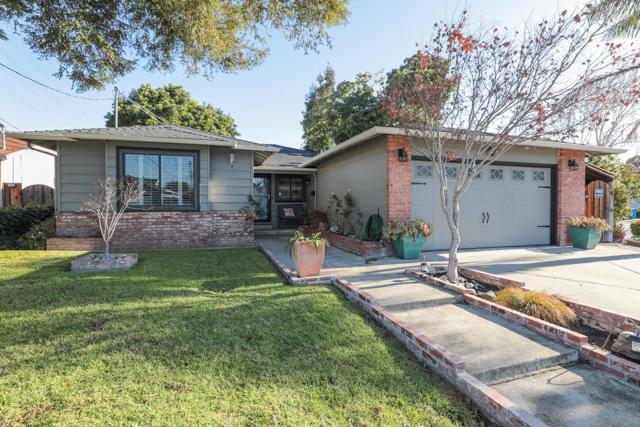 3585 Rowena Court, Santa Clara, CA 95054