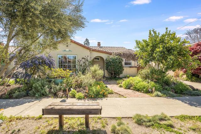 1146 Willow Glen Way, San Jose, CA 95125
