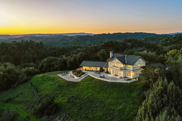 260 Castle Drive, Santa Cruz, CA 95065