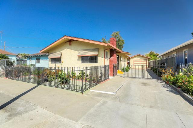 90 34th Street, San Jose, CA 95116