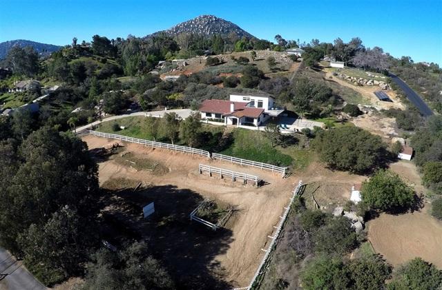 17522 Rancho de Carole, Ramona, CA 92065