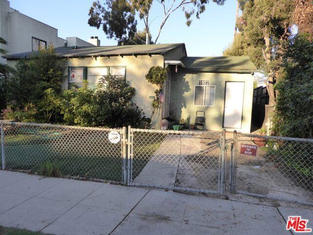 1927 17TH Street, Santa Monica, CA 90404