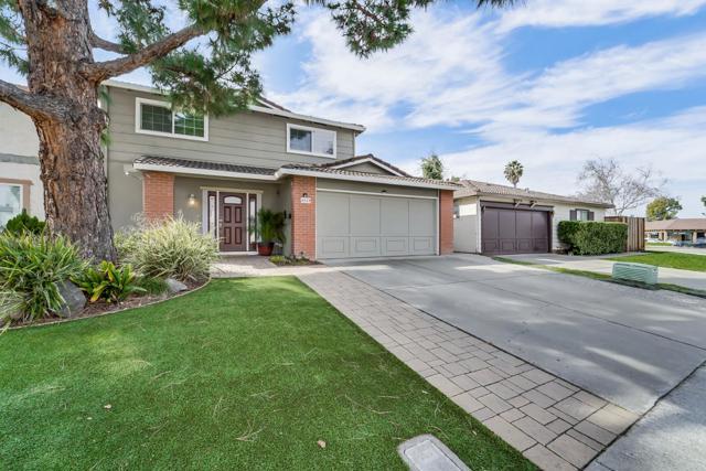 4559 Meadowhurst Court, San Jose, CA 95136