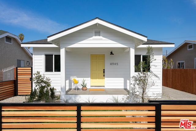 4945 LINCOLN Avenue, Los Angeles, CA 90042