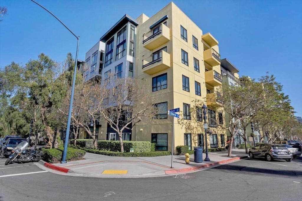 889     Date St     207, San Diego CA 92101