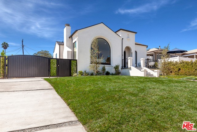 4925 CHESLEY Avenue, View Park, CA 90043