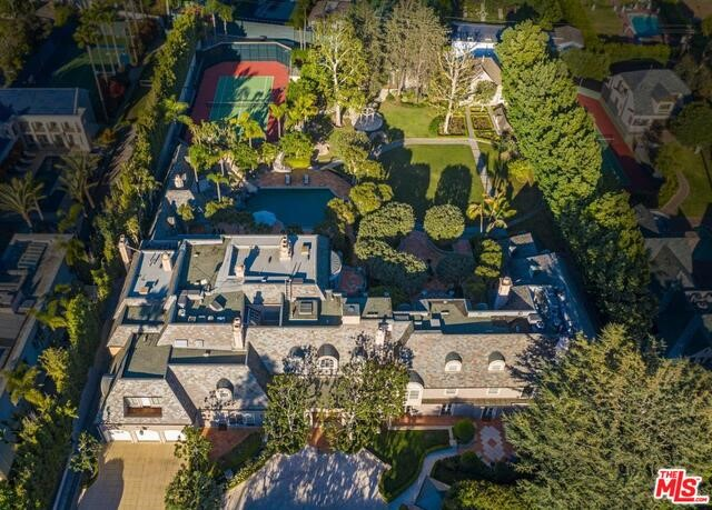 808 N REXFORD Drive, Beverly Hills, CA 90210