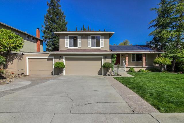 6205 Glendora Court, San Jose, CA 95123