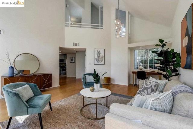 2. 1147 Hearst Ave. Berkeley, CA 94702