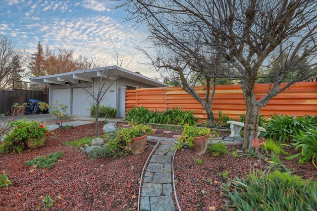 2289 Fairglen Drive, San Jose, CA 95125