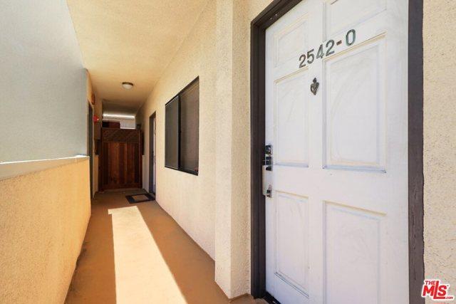 4. 2540 S Centinela Avenue #2 Los Angeles, CA 90064