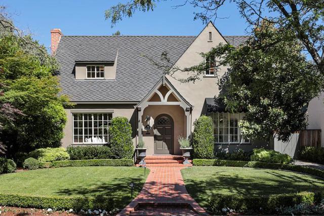 565 Washington Avenue, Palo Alto, CA 94301