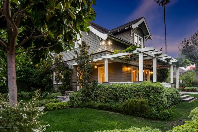 781 Magnolia Avenue, Pasadena, CA 91106