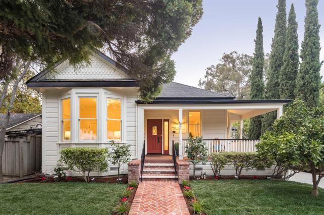 640 Fulton Street, Palo Alto, CA 94301
