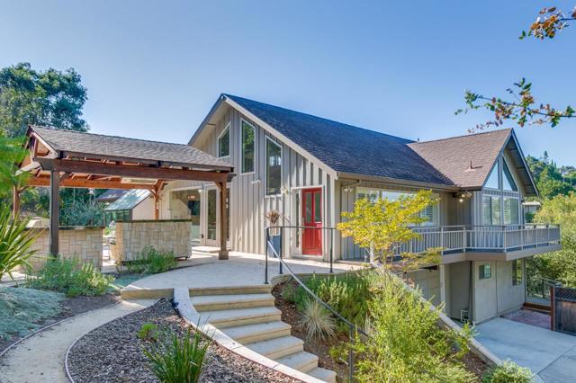 26600 Elena Road, Los Altos Hills, CA 94022