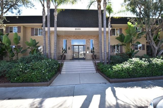 3535 MADISON AVENUE 209, San Diego, CA 92116