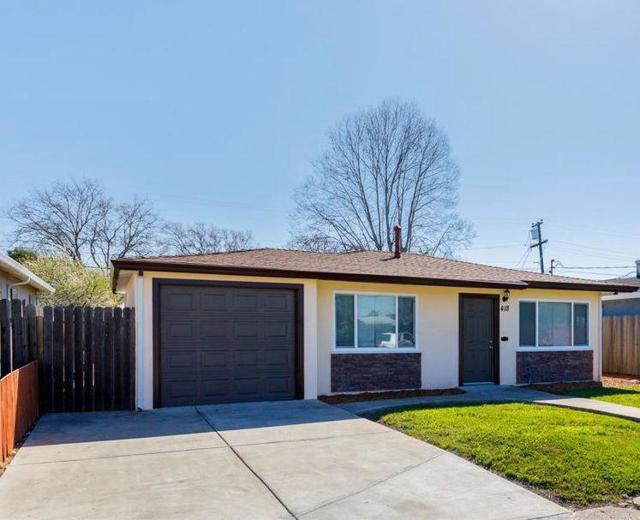 418 Tregaskis Avenue, Vallejo, CA 94591
