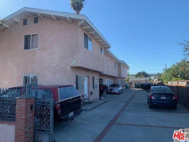 5919 HOLMES Avenue, Los Angeles, CA 90001