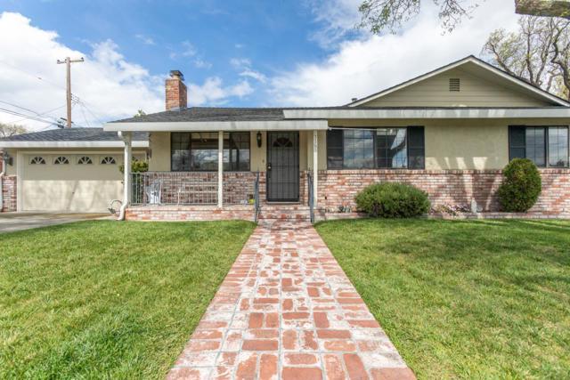 2281 Harrison Street, Santa Clara, CA 95050