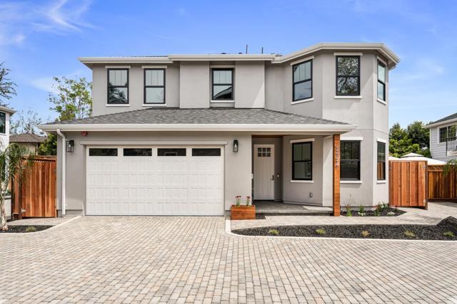 2554 Elden Drive, San Jose, CA 95124